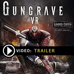 Buy Gungrave VR loaded Coffin Edition CD Key Compare Prices