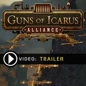 Buy Guns of Icarus Alliance CD Key Compare Prices