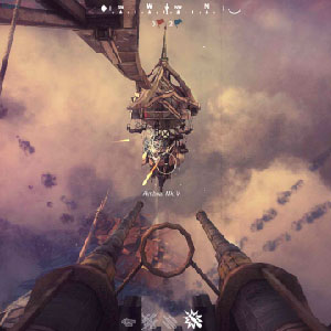 Guns of Icarus Online - Airship