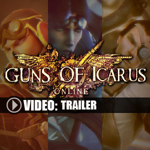 Buy Guns of Icarus Online CD Key Compare Prices