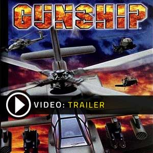Buy Gunship CD Key Compare Prices