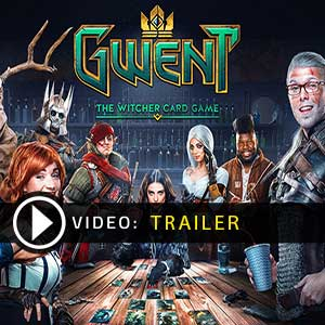 Buy GWENT The Witcher Card Game CD Key Compare Prices