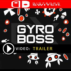 Gyro Boss DX Nintendo Switch Prices Digital or Box Edition