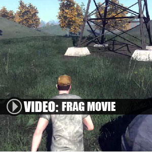 Buy H1Z1 King of the Kill Frag Movie