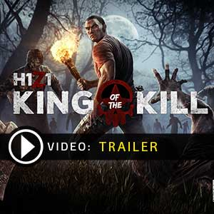 Buy H1Z1 King of the Kill CD Key Compare Prices