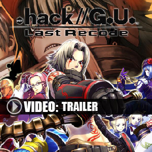 Buy hack GU Last Recode CD Key Compare Prices