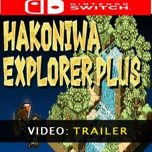 Hakoniwa Explorer Plus