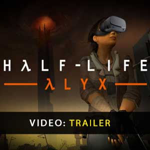 Buy Half-Life Alyx CD Key Compare Prices