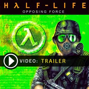 Buy Half-Life Opposing Force CD Key Compare Prices