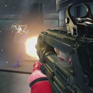 Halo 5 Guardians Xbox One Weapon