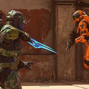 Halo Infinite Energy Sword