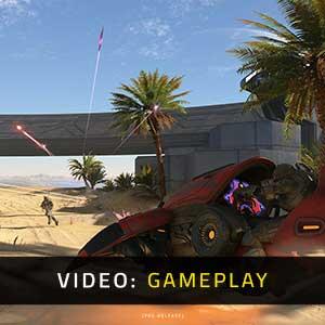 Halo Infinite Gameplay Video