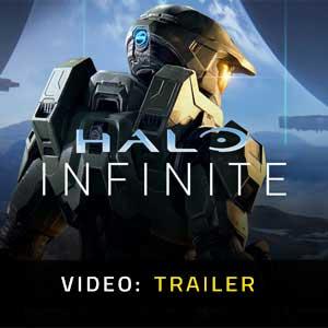 Halo Infinite Video Trailer
