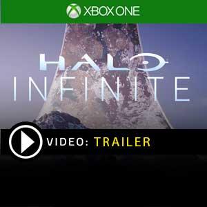 Halo Infinite Xbox One Prices Digital or Box Edition
