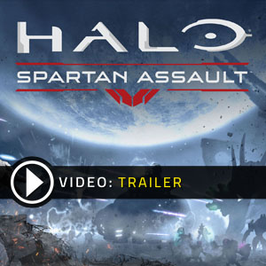 Buy Halo Spartan Assault CD Key Compare Prices