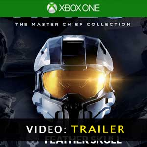 Buy Halo The Master Chief Collection Feather Skull Xbox One Compare Prices