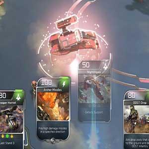 Multiplayer Warfare