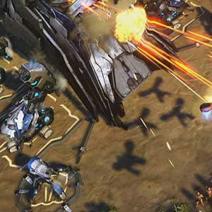 Blitz: Instant Command