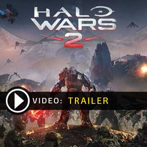 Buy Halo Wars 2 CD Key Compare Prices
