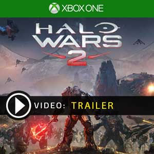 Halo Wars 2 Xbox One Prices Digital or Box Edition