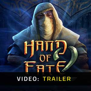 Hand Of Fate 2 Video Trailer