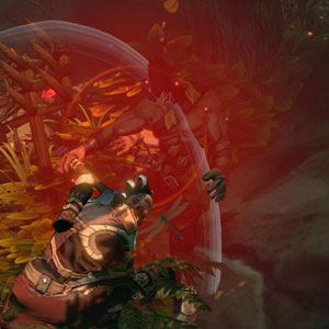 Hand of Faith Xbox One Gameplay