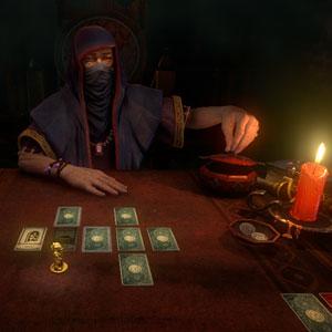 Hand of Faith Xbox One Cards