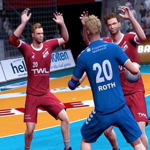 DKB Handball Bundesliga & 2