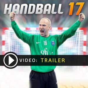 Buy Handball 17 CD Key Compare Prices