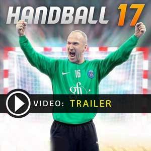 Buy Handball 17 CD Key Compare Prices