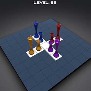 chess-inspired