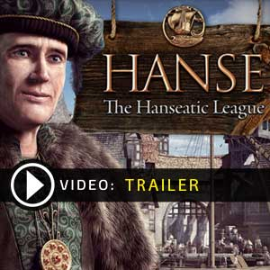 Buy Hanse The Hanseatic League CD Key Compare Prices