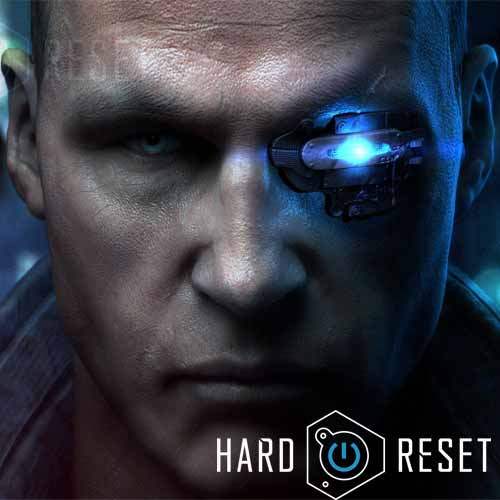 Buy Hard Reset CD Key Digital Download