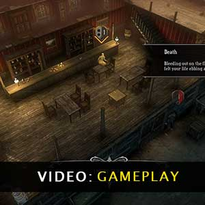 Hard West Ultimate Edition Gameplay Video