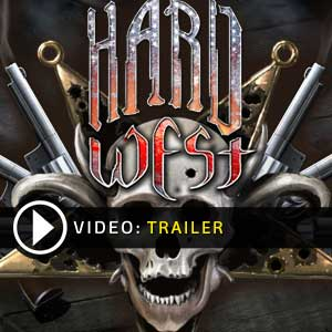 Buy Hard West CD Key Compare Prices