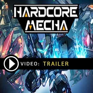 Buy HARDCORE MECHA CD Key Compare Prices