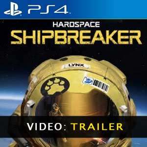 Hardspace Shipbreaker PS4 Prices Digital or Box Edition