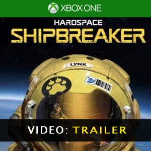 Hardspace Shipbreaker Xbox One Prices Digital or Box Edition