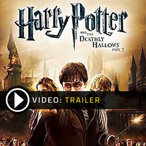 Buy Harry Potter Deathly Hallows 2 CD Key Compare Prices