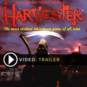 Buy Harvester CD Key Compare Prices