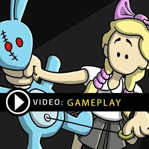 Harveys Neue Augen Gameplay Video
