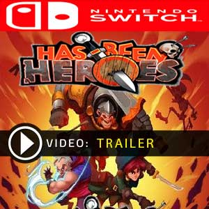 Has Been Heroes Nintendo Switch Prices Digital or Box Edition