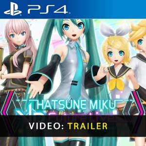 Hatsune Miku VR PS4 Prices Digital or Box Edition
