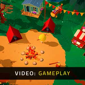 Haven Park Gameplay Video