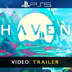 Haven Video Trailer