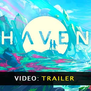 Haven Video Trailer