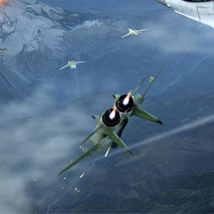Tom Clancy Hawx 2 - Battle