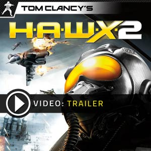 Buy Tom Clancy Hawx 2 CD Key Compare Prices