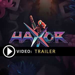 Buy Haxor CD Key Compare Prices