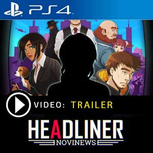 Headliner NoviNews PS4 Prices Digital or Box Edition